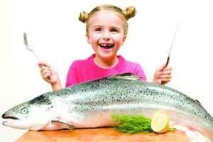 Польза и вред рыбы