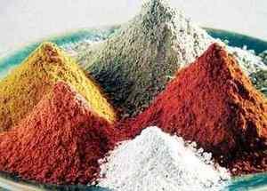 Косметическая глина виды применение