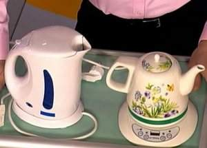 Как купить лучший электрический чайник